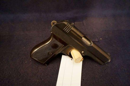 FNH M. 27 7.65mm Semi-auto Pistol