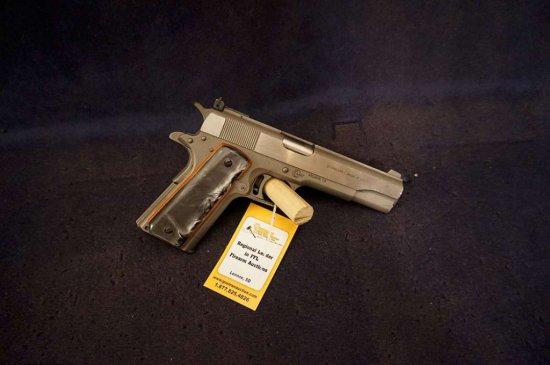 AMT .45ACP Hard Baller Semi-auto Pistol
