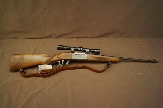 Savage M. 99 .308Win L/A Rifle