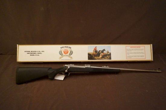 Ruger M. 77 Mk II 7mmRemMag B/A Rifle