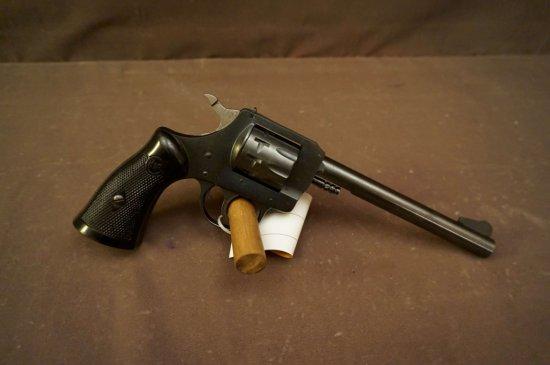 H&R M. 929 .22 Revolver