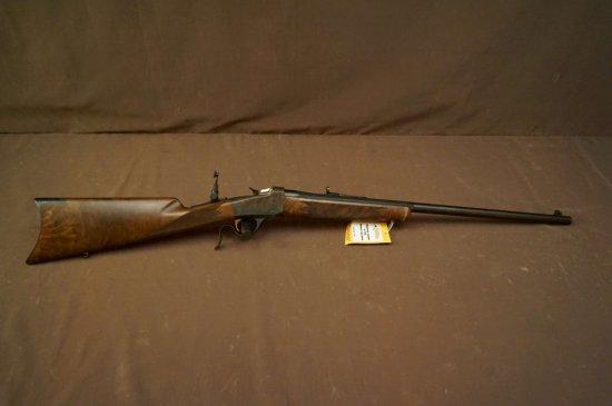 Browning M. 1885 .45Colt Single Shot Rifle