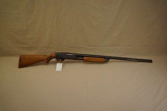 Savage Foremost M. 6870H 12ga Pump Shotgun