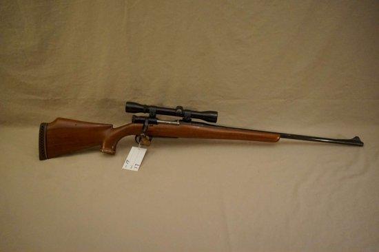 Japanese Sporterized 6.5mm B/A Rifle