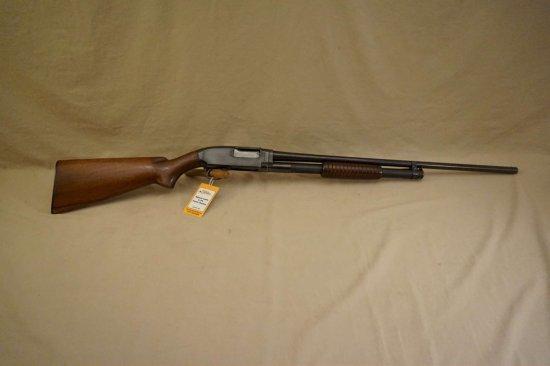 Winchester M. 12 28ga Pump Shotgun
