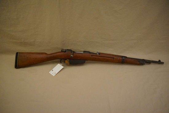 7.35 Military B/A Rifle