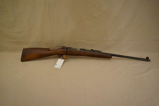 Sporterized 7mm Mauser B/A Rifle