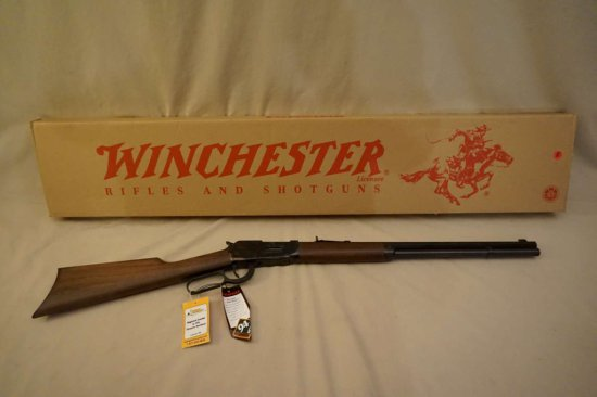 Winchester M. 94 Trails End .357Mag L/A Rifle