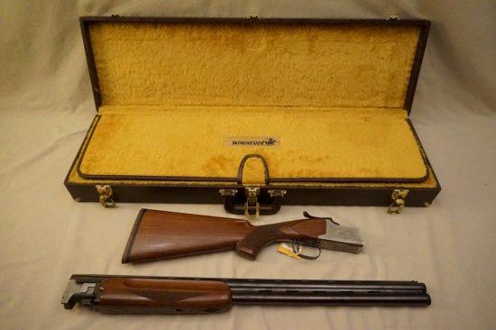 Winchester M. 101 XTR Lightweight 12ga O/U Shotgun