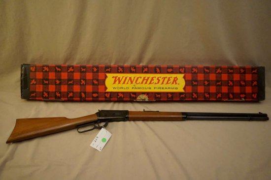 Winchester M. 67 Canadian Centennial Commemorative .30-30 L/A Rifle