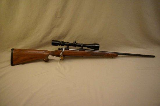 Ruger M. 77 Mk. II .25-06 B/A Rifle