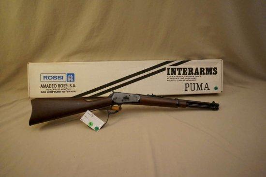 Interarms Rossi M. 92SRC .45LC L/A Rifle