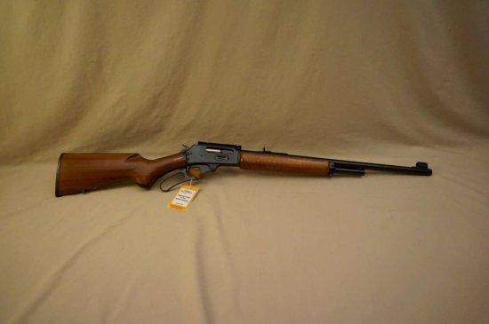 Marlin M. 1895SS .45-70 L/A Rifle