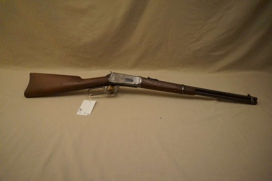 Winchester M. 1894 .30WCF L/A SRC Saddle Ring Carbine
