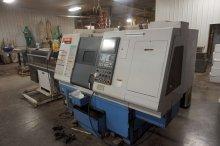 Mazak CNC Programmable Lathe