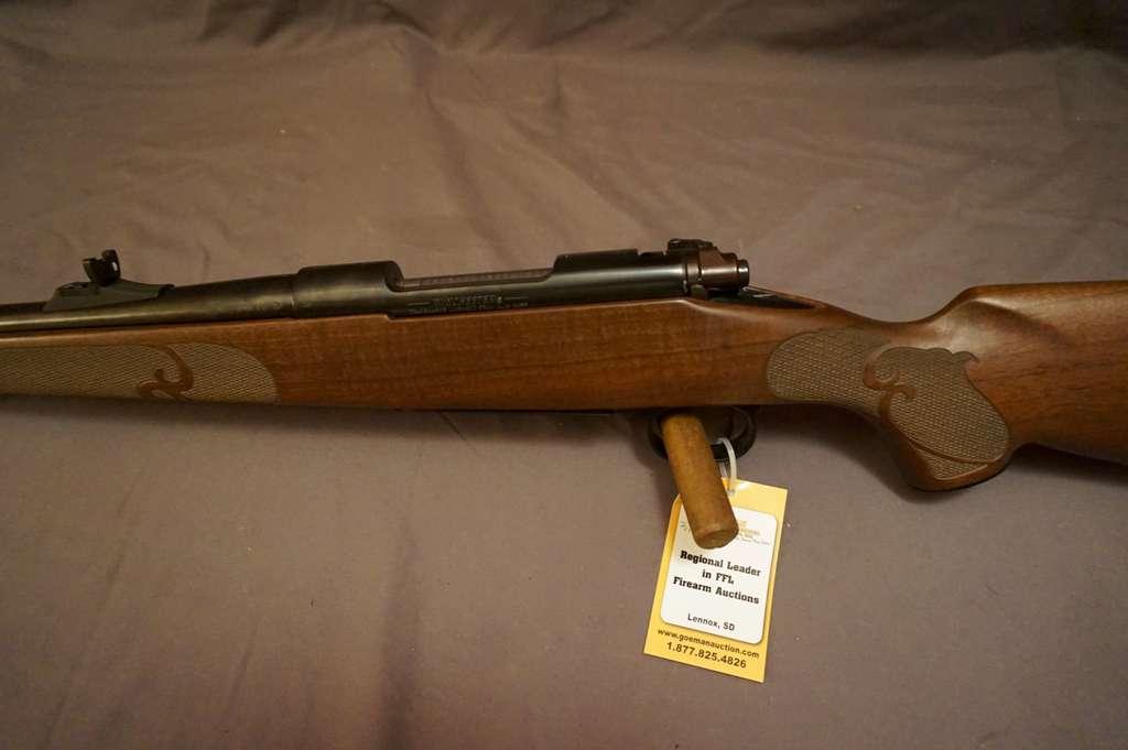 Lot: Winchester M  70 7mm WSM B/A Rifle | Proxibid Auctions