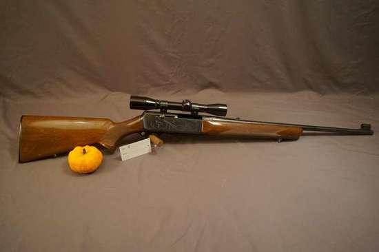 Browning (Belgium) BAR .30-06 Semi-auto Rifle