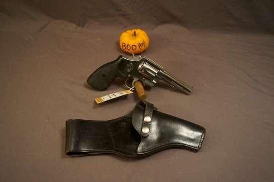 S&W M. 64-3 .38Spl Revolver