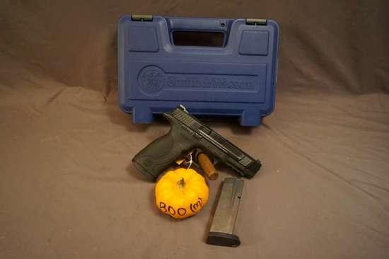 S&W M&P .45 Semi-auto Pistol