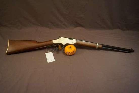 Henry Golden Boy .17HMR Lever Action Rifle