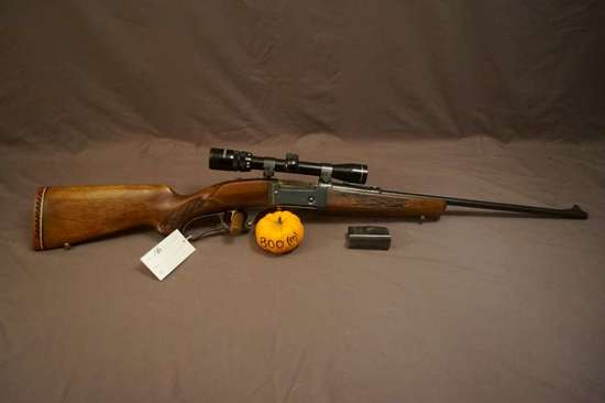 Savage M. 99C .243 Lever Action Rifle