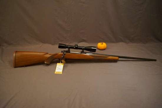 Ruger M. 77 7mm Mag B/A Rifle