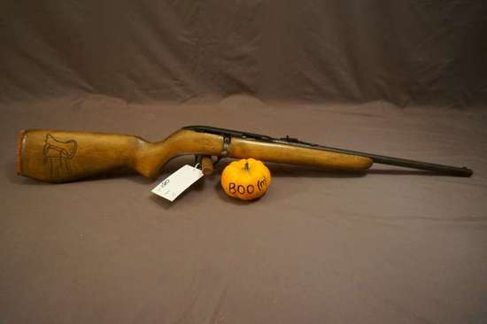Stevens M. 73Y Youth Model Single Shot .22 Rifle