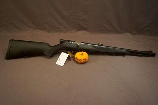 Century Arms Centurian .50 Inline Black Powder Rifle