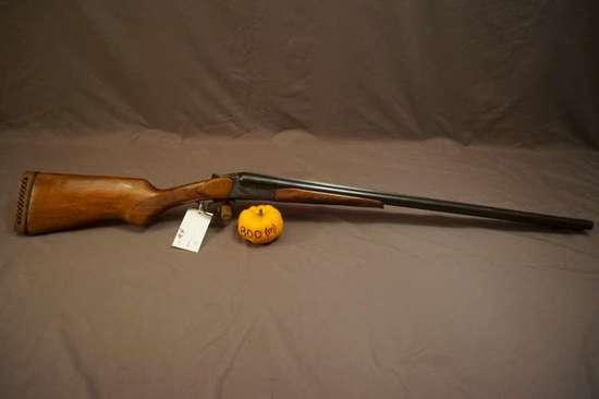 Russian K.B.I. 12ga S/S Shotgun