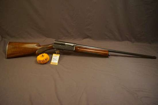 "Browning (Belgium) ""Sweet 16"" 16ga Semi-auto Shotgun"