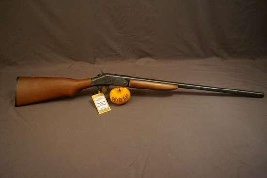 H&R M. 088 12ga Single Shot Shotgun