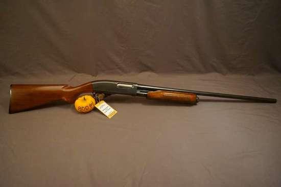 Remington Wingmaster 16ga Pump Shotgun