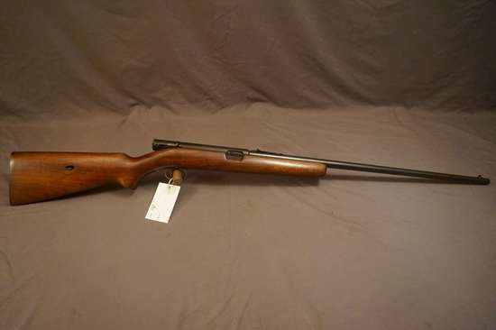 Winchester M. 74 .22 Short Only Semi-auto Rifle