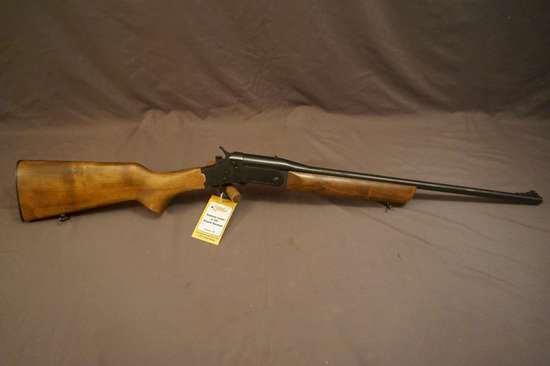 Rossi .22Mag Single Shot Rifle