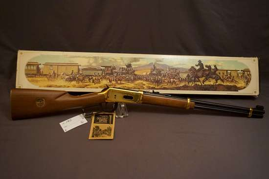 325+ Quality Firearms