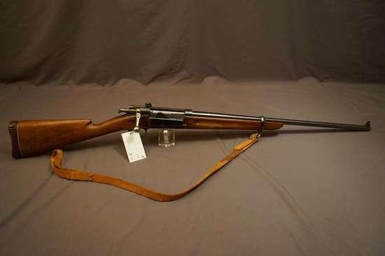 US Springfield Armory M. 1898 .30-40 Krag B/A Rifle