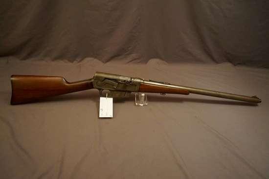 Remington M. 8 .32Rem Semi-auto Rifle