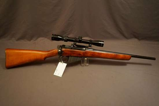 British No. 4 MKI ROF F FTA .303 B/A Rifle