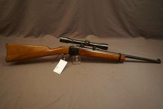Ruger No. 1 .375Win Single Shot Rifle