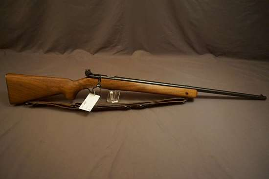 Winchester M. 75 22 B/A Target Rifle