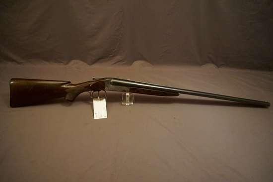 Stevens M. 5100 20ga S/S Shotgun