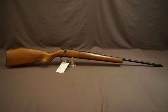 Remington M. 580 Smooth Bore .22 Shot B/A Single Shot Rifle