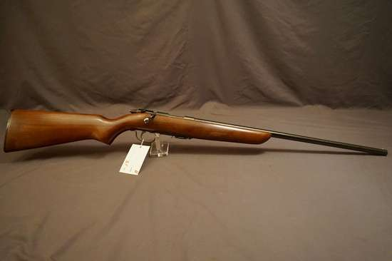 Remington ScoreMaster 511 .22 Shot Rutledge Smooth Bore Smooth Action Single Shot Rifle