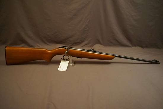 Remington ScoreMaster M. 511X .22 B/A Repeater
