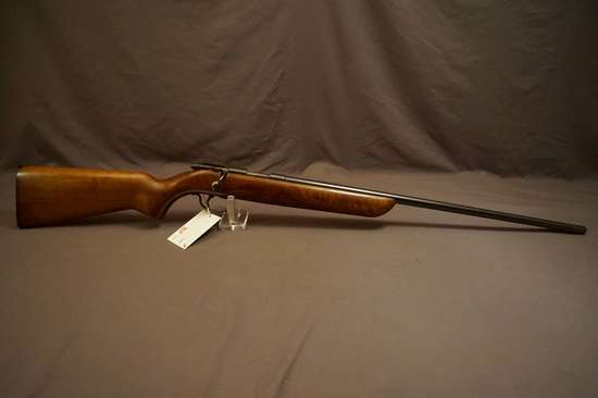 Remington TargetMaster 510 .22 Shot Rutledge Smooth Bore B/A Single Shot Rifle