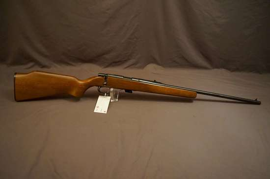 Remington M. 581 .22 B/A Repeater
