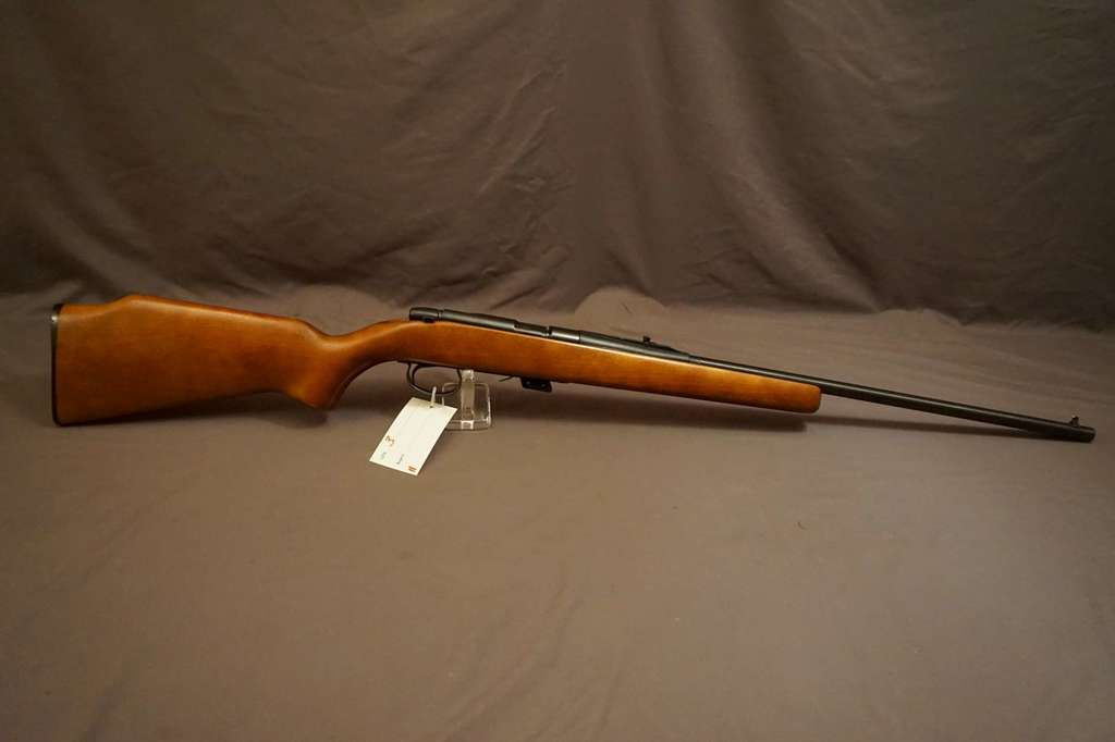 Remington 581 LEFT HANDED B/A .22 Repeater