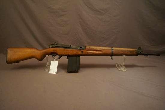 Fabrique Nationale M. 49 7x57mm Semi-auto Rifle
