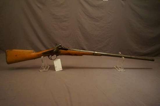 Zulu 10ga Single Shot Shotgun