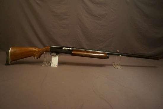 Remington M. 1100 12ga Semi-auto Shotgun